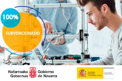 Introducción a la Tecnología de Impresión en 3D (IFCT060PO)