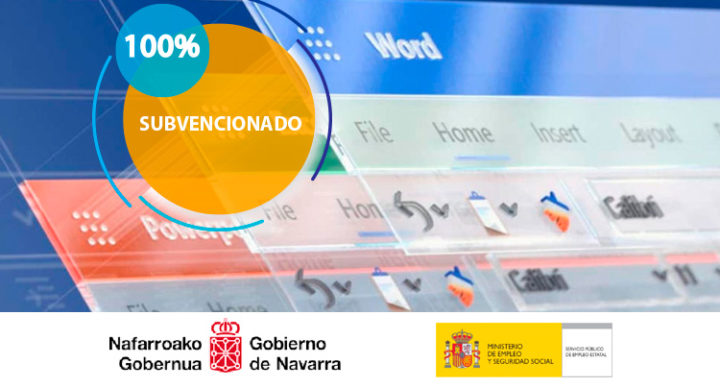 OFFICE: Word, Excel, Access y Power Point (ADGG052PO)