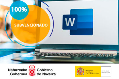 Windows + Word Iniciación (ADGG082PO)